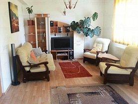 Casa de închiriat 4 camere, în Ploiesti, zona Exterior Nord
