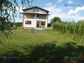 Casa de vânzare 5 camere, în Bucov, zona Central