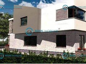 Casa de vânzare 5 camere, în Ţânţăreni, zona Central