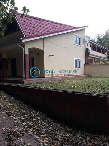 Royal Imobiliare - inchirieri case/vile - imaginea 1