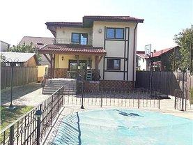Casa de vânzare 4 camere, în Gageni, zona Central