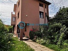 Casa de vânzare 6 camere, în Ploiesti, zona Traian
