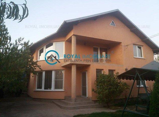 Royal Imobiliare  - Vanzari Vile zona Centrala - imaginea 1
