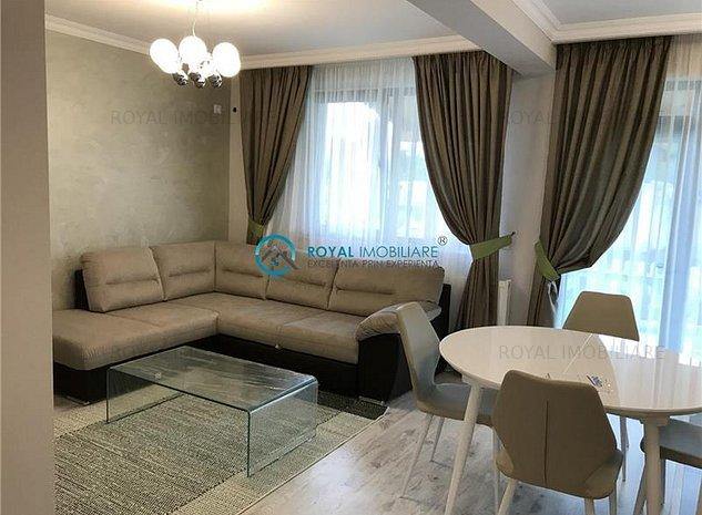 Royal Imobiliare - casa de inchiriat in Ploiesti, zona Albert - imaginea 1