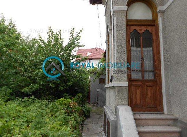 Royal Imobiliare - vanzari case zona Bulevard - imaginea 1
