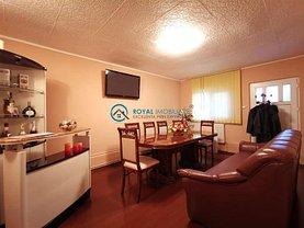 Casa de vânzare 4 camere, în Ploieşti, zona Republicii