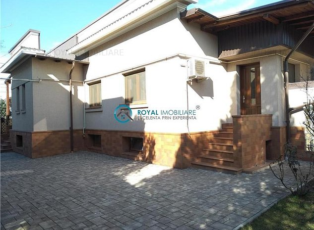 Royal Imobiliare - Vanzari Vile Bulevard - imaginea 1
