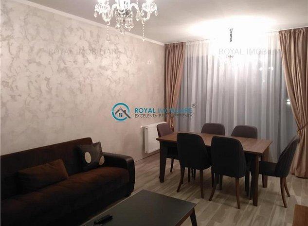 Royal Imobiliare - Inchirieri vile zona Albert - imaginea 1