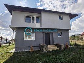 Casa de vânzare 4 camere, în Târgşoru Vechi, zona Central