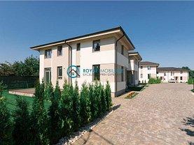 Casa de vânzare 5 camere, în Păuleşti, zona Central