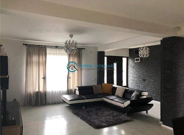 Royal Imobiliare - Vanzare Vila zona Bucov - imaginea 1