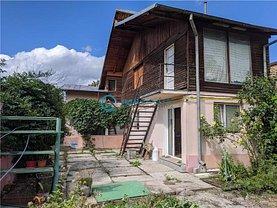 Casa de vânzare 5 camere, în Ploieşti, zona Buna Vestire