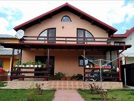 Casa de închiriat 4 camere, în Tantareni