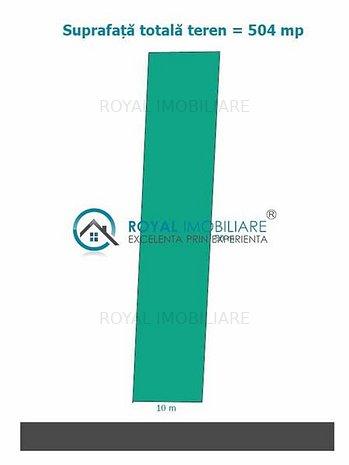 Royal Imobiliare - vanzari terenuri - imaginea 1