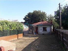 Teren constructii de vânzare, în Ploiesti, zona Malu Rosu