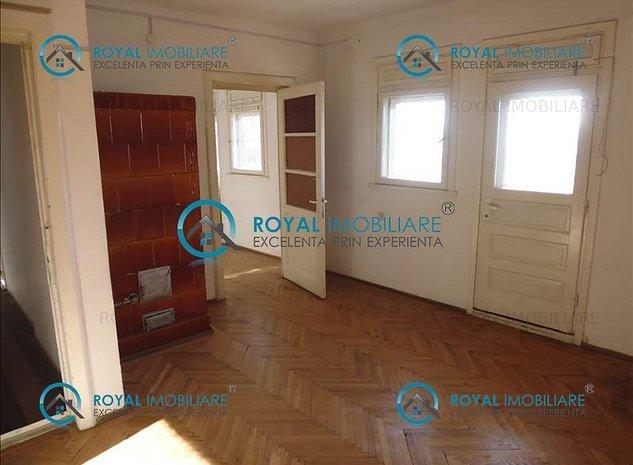 Royal Imobiliare - spatiu de birou de inchiriat in Ploiesti, zona Ultracentral - imaginea 1