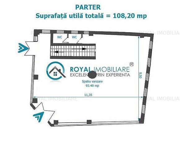 Royal Imobiliare - inchirieri spatii - imaginea 1