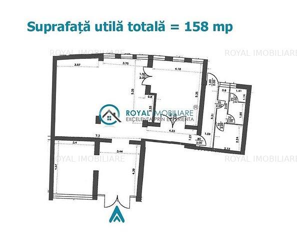 Royal Imobiliare - Inchieri spatii Ultracentral - imaginea 1