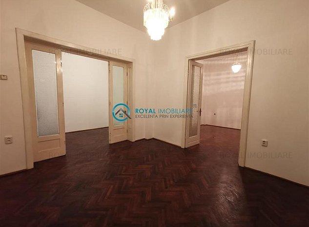 Royal Imobiliare - inchirieri birouri - imaginea 1
