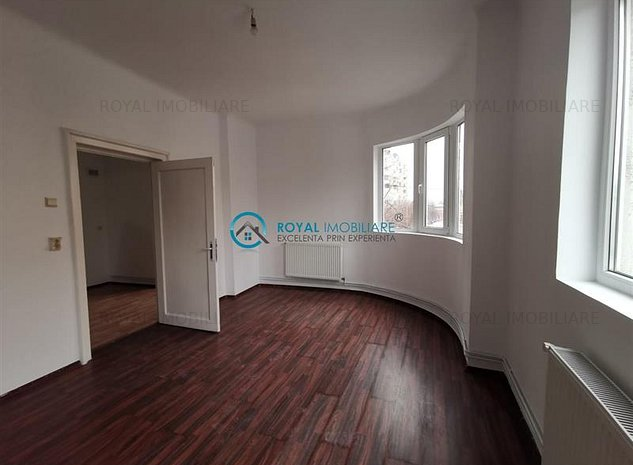 Royal Imobiliare - Inchirieri spatii birouri - Zona Ultracentral - imaginea 1