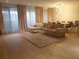 Apartament de închiriat 3 camere, în Bucuresti, zona Nordului