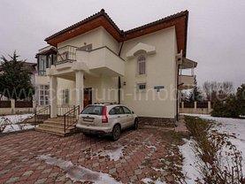 Casa de vânzare 5 camere, în Bucuresti, zona Baneasa