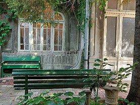 Casa de vânzare 4 camere, în Bucureşti, zona Calea Călăraşilor