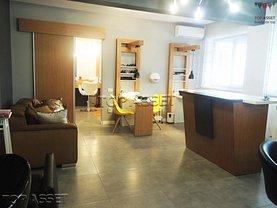 Apartament de vânzare sau de închiriat 2 camere, în Tunari
