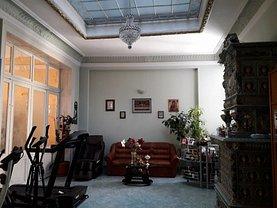 Casa de vânzare 9 camere, în Bucureşti, zona P-ţa Rosetti