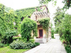Casa de vânzare 7 camere, în Bucureşti, zona Matei Voievod