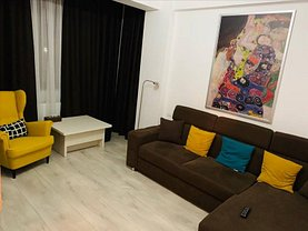 Apartament de închiriat 2 camere, în Constanta, zona Primo