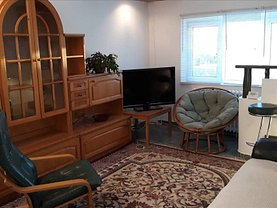 Apartament de închiriat 4 camere, în Constanţa, zona Gara