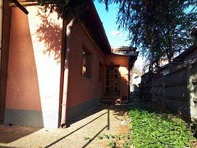 Casa de vânzare 3 camere, în Constanta, zona Tomis I