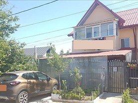 Casa de vânzare 3 camere, în Techirghiol, zona Sud-Vest