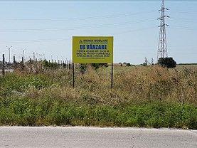 Teren constructii de vânzare, în Constanta, zona Metro 1