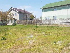 Teren constructii de vânzare, în Techirghiol, zona Exterior Sud