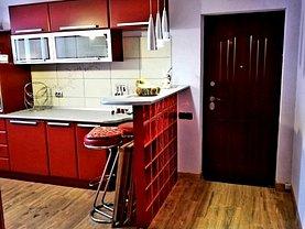 Apartament de închiriat 4 camere, în Galati, zona Tiglina 1