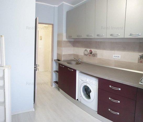 Inchiriere apartament 1 camera, mobilat si utilat nou - imaginea 1