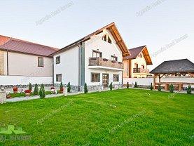 Casa de vânzare 5 camere, în Galati, zona Exterior Nord