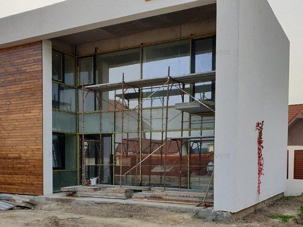Vila 4 camere de vanzare cu 420 mp teren- REDUCERE DE PRET! - imaginea 1