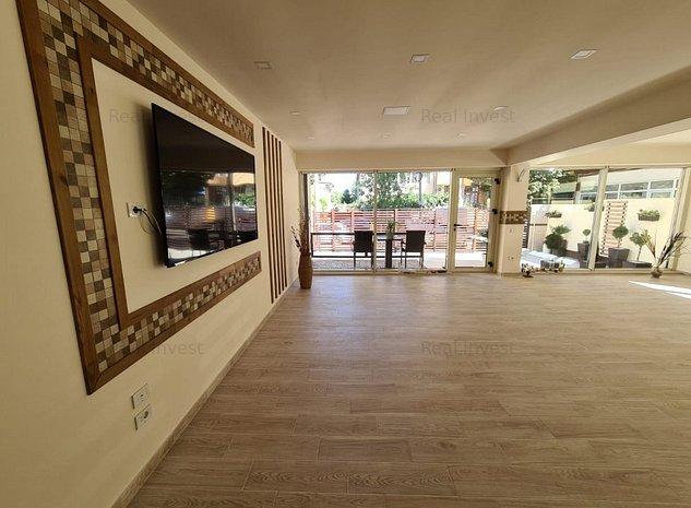 De vânzare casă nouă, mobilată și utilată în Mazepa 2 - imaginea 1