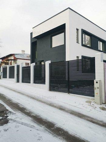 De vânzare casă nouă Mazepa - imaginea 1