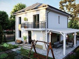 Casa de vânzare 4 camere, în Galaţi, zona Nord