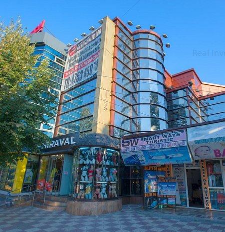 Vanzare cladire spatii comerciale si birouri in Tiglina 1 - imaginea 1