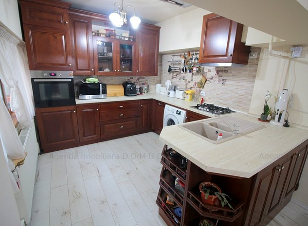 Apartament deosebit, Ultracentral, 120mp - imaginea 1