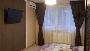 Apartamente Galati, Tiglina 1