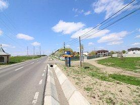 Teren constructii de vânzare, în Smârdan