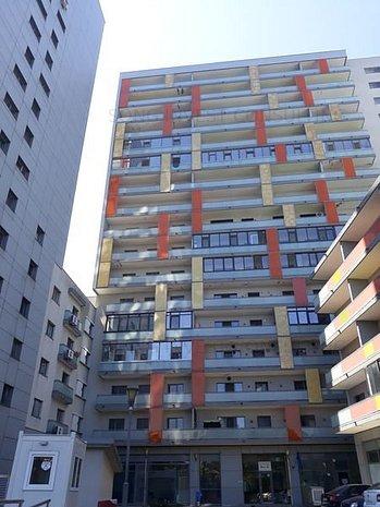 Apartament 2 camere Ansamblul Rezidential Ghica Plaza - imaginea 1