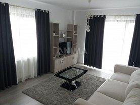 Apartament de închiriat 2 camere, în Cluj-Napoca, zona Marasti