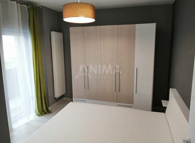 Apartament cu 2 camere, constructie noua, garaj, zona strazii Fabricii - imaginea 1